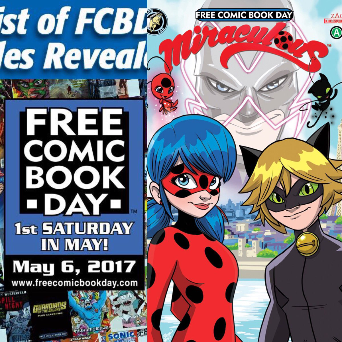 Is Free Comic Book Day Worth It Reddit: [FCBD] Action Lab Announces Silver Title For Free Comic
