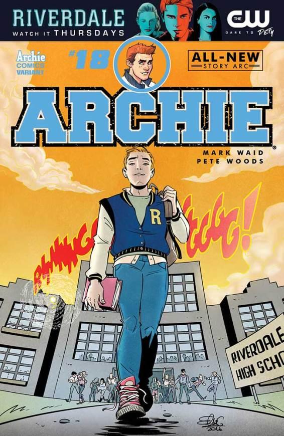 Archie#18ElsaVar