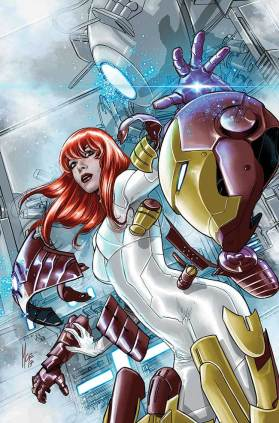 Invincible_Iron_Man_8_Mary_Jane_Variant