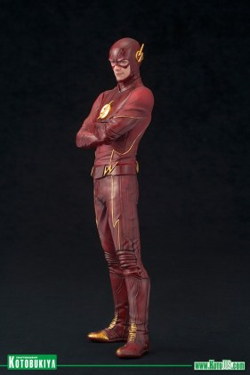 Flash ArtFX+ Statue