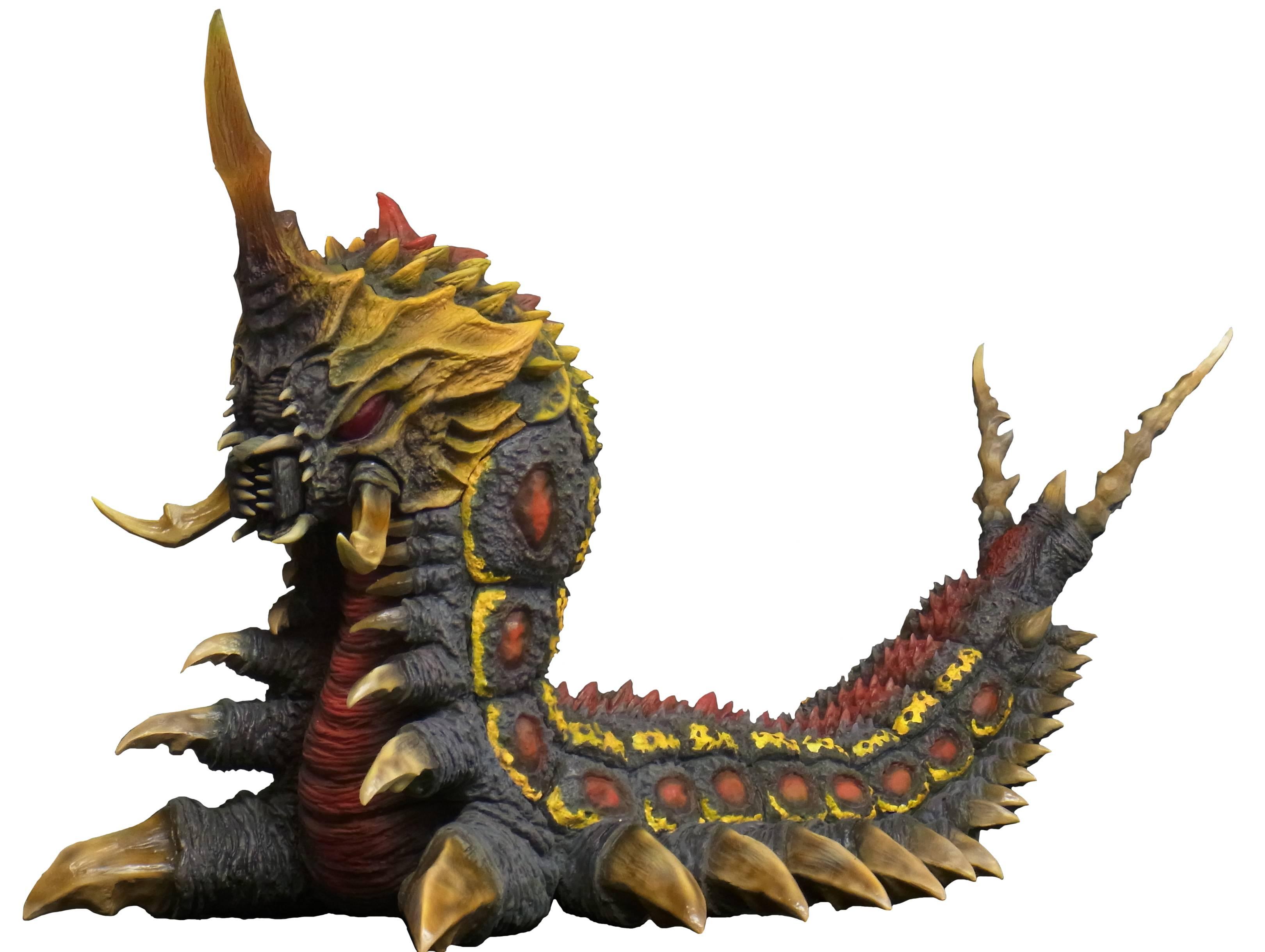 Toys More Godzilla Toys On The Way From Diamond Comics
