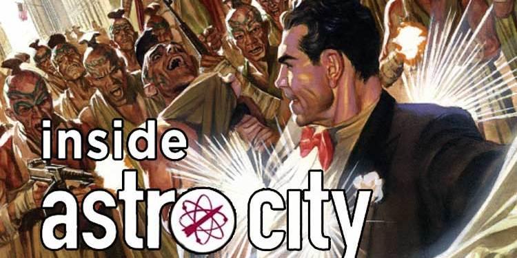Inside Astro City