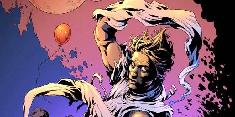 Wayne Hall, Wayne's Comics, Scout Comics, Mindbender, Alexander, James Pruett, Federico De Luca, Brendan Deneen,