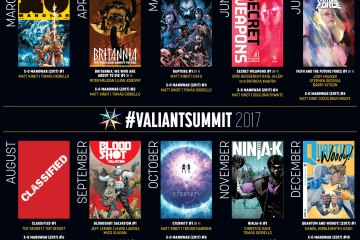 Valiant Summit 2017