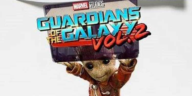 Guardians of the Galaxy Vol. 2 Music