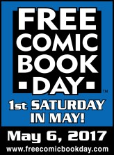 Free Comic Book Day, FCBD, LCS, Emerald City Comics, Florida, trade paperback, hardcover, sale,