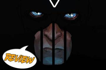 Black Bolt #1 Review