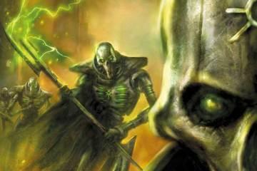 Warhammer 40,000 #7