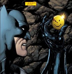 Watchmen, Batman, Alan Moore, Geoff Johns, Flash, DC, Star Trek, Deep Space Nine, DS9, Before Watchmen, Flash, JSA, Hawkman, Green Lantern, Rebirth
