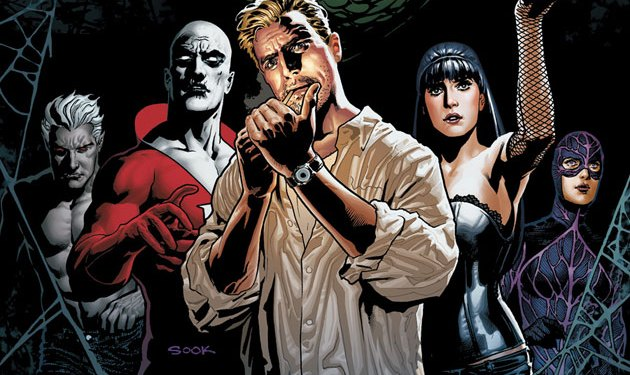 Justice League Dark Universe Doug Liman