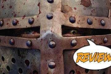 AfterShock Comics, Frank Tieri, zombie, pestilence, black plague, Oleg Okunev, terror, church, Fiat Lux,