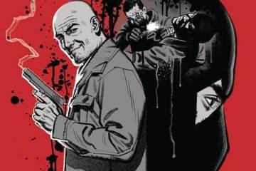 Black Hood Season 2 #5