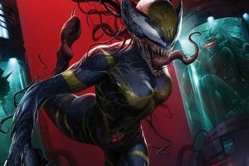Edge of Venomverse #1