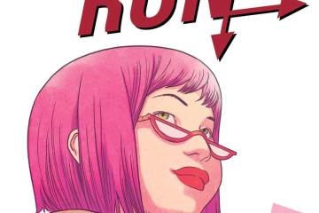 Gert Runaways Marvel Rainbow Rowell