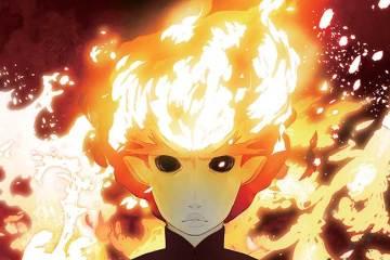 Power of the Dark Crystal #4