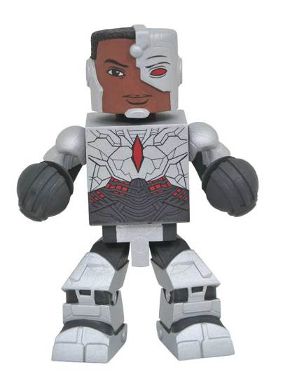 JusticeLeagueMovieVinimateCyborg