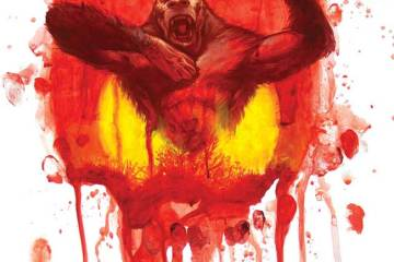 Kong: Gods of Skull Island One-Shot