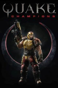 Quake-#1-Cover-C-Game-Art