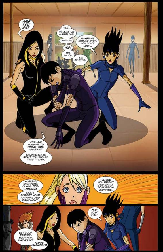 Shinobi-Ninja-Princess---The-Lightning-Oni-#1-Page-10