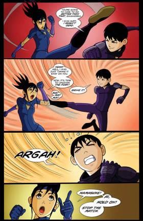 Shinobi-Ninja-Princess---The-Lightning-Oni-#1-Page-9
