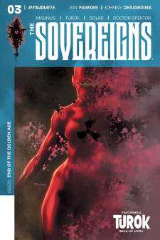 Sovereigns #3
