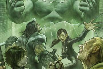 Weapon H Totally Awesome Hulk #22