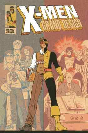 X-Men Grand Designs