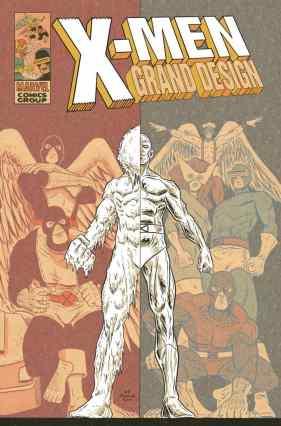 X-Men-Grand-Design-issue-2-cover