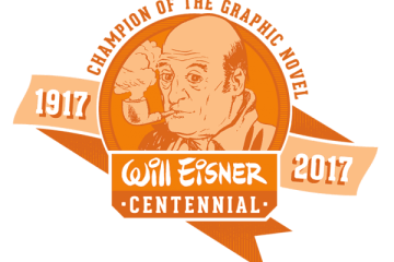 Will Eisner Awards 2017