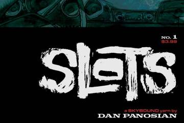 Slots #1