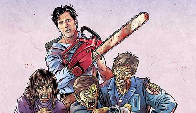Ash vs. Army of Darkness #2