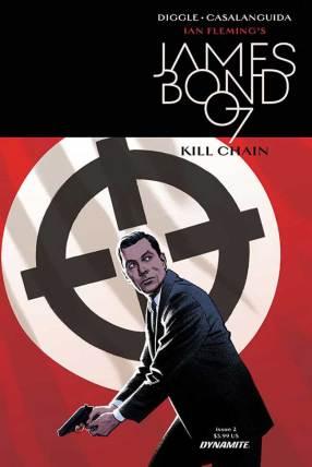 James Bond: Kill Chain #2