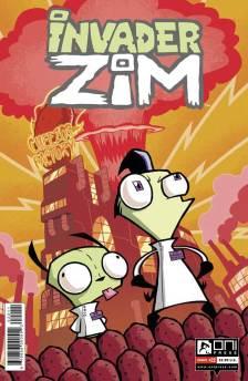Invader Zim #22