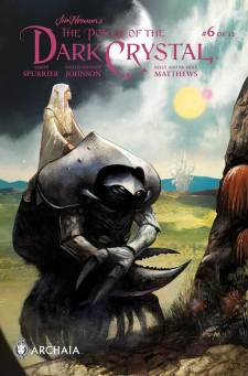 The Power of the Dark Crystal #6