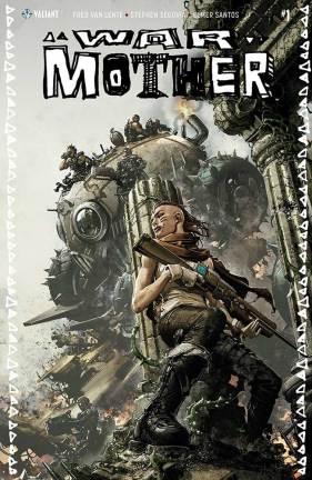 War Mother #1