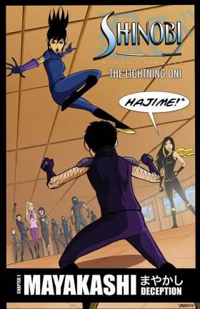 Shinobi-Ninja-Princess---The-Lightning-Oni-#1-Page-8