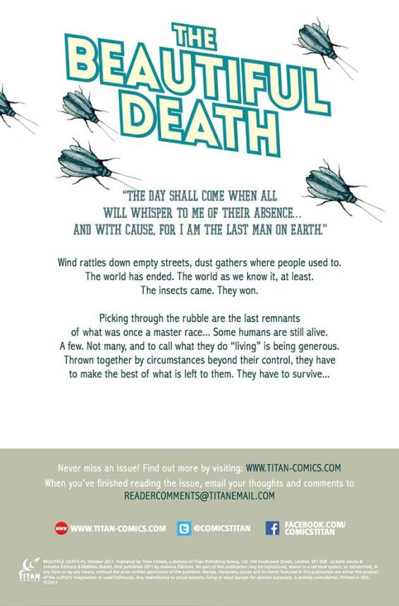 The_Beautiful_Death_1-Synopsis