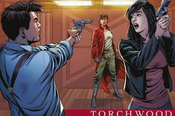 Torchwood Sladen