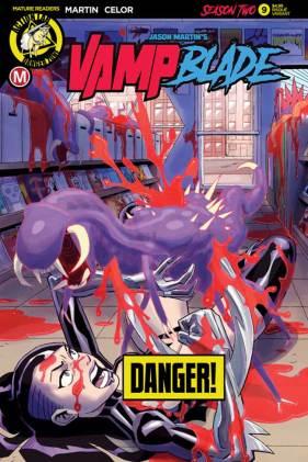 Vampblade-Season-2-#9-Cover-B