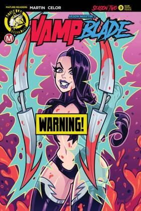 Vampblade-Season-2-#9-Cover-D