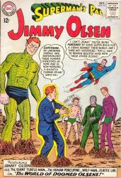 Superman's Pal Jimmy Olsen #72
