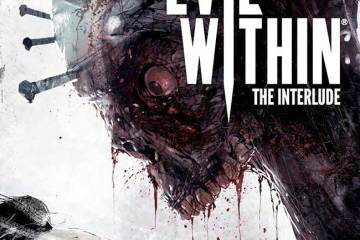 The Evil Within #2 Resident Evil