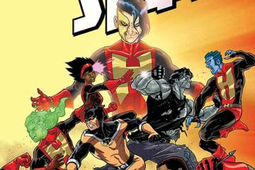 Actionverse #3 featuring Stray