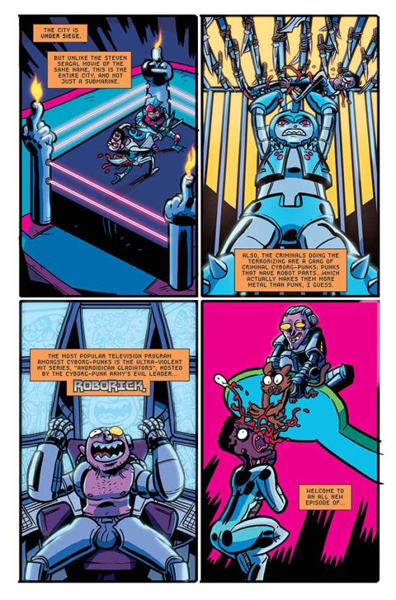 AmeriKarate-#8-Page-1