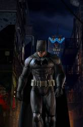 Batman: Telltale Series Sins of the Father
