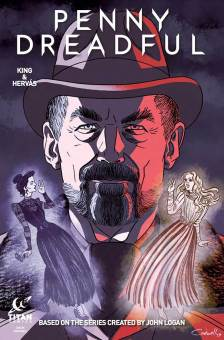Penny Dreadful #7