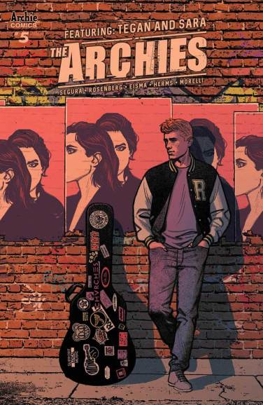 TheArchies#5