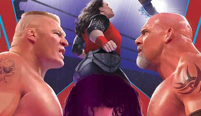 WWE Survivor Series 2017 Special #1