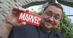 Marvel, DC, Brian Michael Bendis, Axel Alonso, Captain America, diversity, C.B. Cebulski, House of Ideas, Runaways