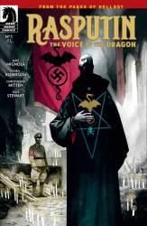 Rasputin: The Voice of the Dragon #1